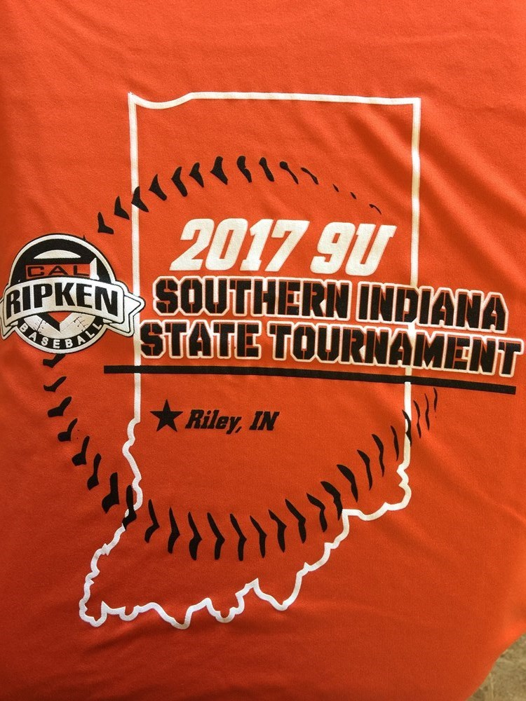 All-Star State Tourney T-Shirt
